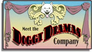 Doggy Dramas_Comics_Repertory Company