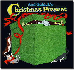 Read-Aloud Book_Christmas Present_Joel Schick